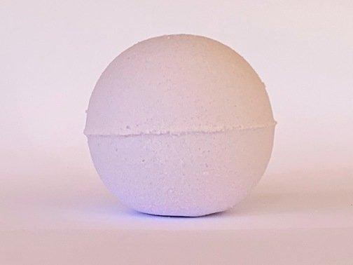 Lanolin Bath Bomb - Lavender