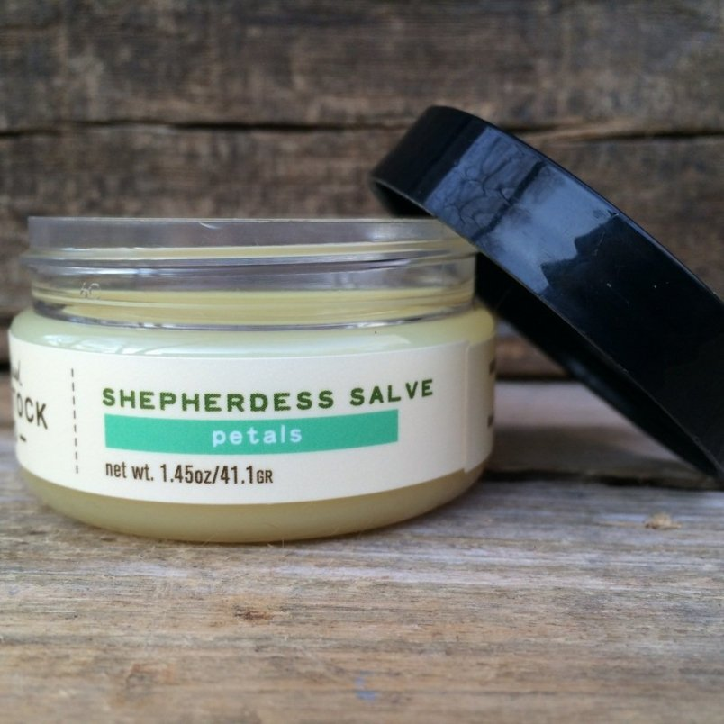 Shepherdess Salve - Petals